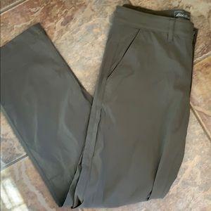 Eddie Bauer travex pants
